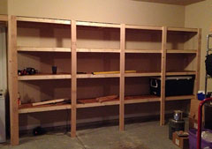 storage-shelves